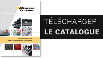 catalogue mat-extrusion